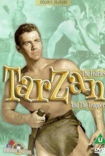 Assistir Tarzan e os Caçadores Online Grátis Dublado Legendado (Full HD, 720p, 1080p) | Charles F. Haas