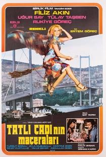Assistir Tatli Cadi'nin Maceralari Online Grátis Dublado Legendado (Full HD, 720p, 1080p) | Ertem Göreç | 1975