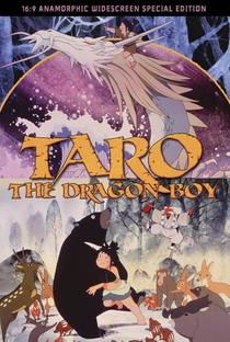 Assistir Tatsu no Ko Tarou Online Grátis Dublado Legendado (Full HD, 720p, 1080p) | Kirio Urayama | 1979