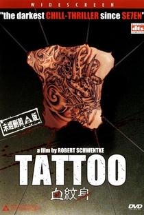 Assistir Tattoo - Salve Sua Pele Online Grátis Dublado Legendado (Full HD, 720p, 1080p) | Robert Schwentke | 2002