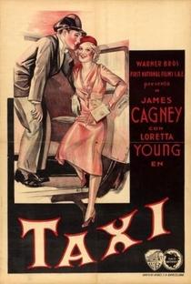 Assistir Taxi! Online Grátis Dublado Legendado (Full HD, 720p, 1080p) | Roy Del Ruth | 1932