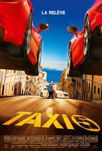 Assistir Táxi 5 Online Grátis Dublado Legendado (Full HD, 720p, 1080p) | Franck Gastambide | 2018