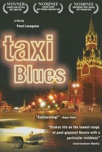 Assistir Taxi Blues Online Grátis Dublado Legendado (Full HD, 720p, 1080p) | Pavel Lungin | 1990