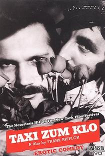 Assistir Táxi Para o Banheiro Online Grátis Dublado Legendado (Full HD, 720p, 1080p) | Frank Ripploh | 1980
