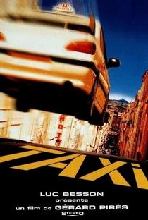 Assistir Táxi - Velocidade nas Ruas Online Grátis Dublado Legendado (Full HD, 720p, 1080p) | Gérard Pirès | 1998