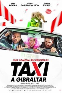 Assistir Taxi a Gibraltar Online Grátis Dublado Legendado (Full HD, 720p, 1080p) | Alejo Flah | 2019