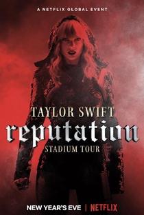 Assistir Taylor Swift: Reputation Stadium Tour Online Grátis Dublado Legendado (Full HD, 720p, 1080p) | Paul Dugdale | 2018