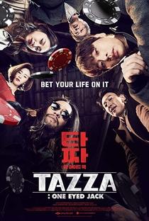 Assistir Tazza: One Eyed Jack Online Grátis Dublado Legendado (Full HD, 720p, 1080p) | Kwon Oh-Kwang | 2019