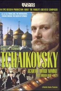 Assistir Tchaikovski Online Grátis Dublado Legendado (Full HD, 720p, 1080p) | Igor Talankin | 1969