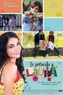 Assistir Te Presento a Laura Online Grátis Dublado Legendado (Full HD, 720p, 1080p) |  | 2010