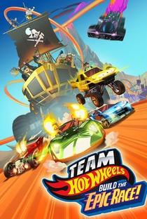 Assistir Team Hot Wheels - A Mega Corrida Online Grátis Dublado Legendado (Full HD, 720p, 1080p) | Matt Danner | 2015