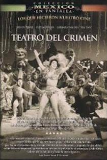 Assistir Teatro do Crime Online Grátis Dublado Legendado (Full HD, 720p, 1080p) | Fernando Cortés (I) | 1957
