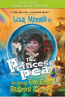 Assistir Teatro dos Contos de Fadas: A Princesa e a Ervilha Online Grátis Dublado Legendado (Full HD, 720p, 1080p) | Tony Bill (I) | 1984
