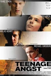 Assistir Teenage Angst Online Grátis Dublado Legendado (Full HD, 720p, 1080p)      2008