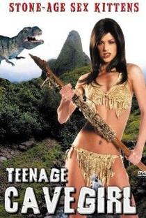Assistir Teenage Cavegirl Online Grátis Dublado Legendado (Full HD, 720p, 1080p)   Fred Olen Ray   2004