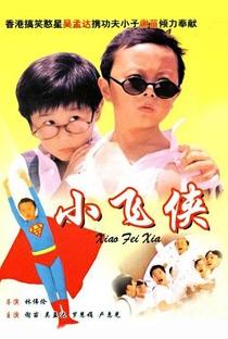 Assistir Teenage Master Online Grátis Dublado Legendado (Full HD, 720p, 1080p) | Wai-Lun Lam | 1995