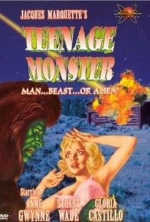 Assistir Teenage Monster Online Grátis Dublado Legendado (Full HD, 720p, 1080p) | Jacques R. Marquette | 1958