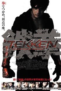 Assistir Tekken Online Grátis Dublado Legendado (Full HD, 720p, 1080p) | Dwight Little | 2010