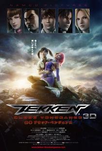 Assistir Tekken: Vingança de Sangue Online Grátis Dublado Legendado (Full HD, 720p, 1080p) | Yoichi Mori | 2011