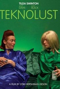 Assistir Teknolust Online Grátis Dublado Legendado (Full HD, 720p, 1080p) | Lynn Hershman-Leeson | 2002
