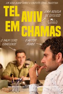 Assistir Tel Aviv em Chamas Online Grátis Dublado Legendado (Full HD, 720p, 1080p) | Sameh Zoabi | 2018