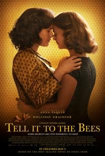 Assistir Tell It To The Bees Online Grátis Dublado Legendado (Full HD, 720p, 1080p) | Annabel Jankel | 2018
