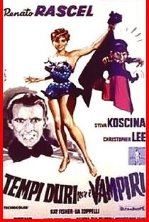 Assistir Tempi Duri per i Vampiri Online Grátis Dublado Legendado (Full HD, 720p, 1080p) | Steno | 1959