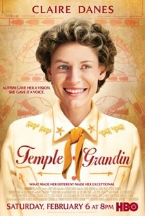 Assistir Temple Grandin Online Grátis Dublado Legendado (Full HD, 720p, 1080p) | Mick Jackson | 2010
