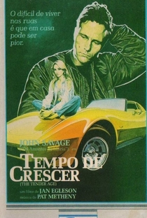 Assistir Tempo de Crescer Online Grátis Dublado Legendado (Full HD, 720p, 1080p) | Jan Egleson | 1986