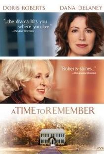 Assistir Tempo de Lembranças Online Grátis Dublado Legendado (Full HD, 720p, 1080p) | John Putch | 2003
