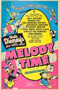Assistir Tempo de Melodia Online Grátis Dublado Legendado (Full HD, 720p, 1080p) | Clyde Geronimi