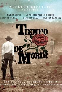 Assistir Tempo de Morrer Online Grátis Dublado Legendado (Full HD, 720p, 1080p) | Arturo Ripstein | 1966