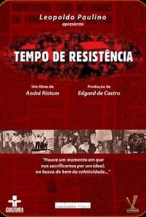 Assistir Tempo de Resistência Online Grátis Dublado Legendado (Full HD, 720p, 1080p) | Andre Ristum | 2003