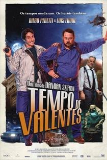 Assistir Tempo de Valentes Online Grátis Dublado Legendado (Full HD, 720p, 1080p) | Damián Szifron | 2005