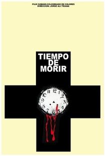 Assistir Tempo de morrer Online Grátis Dublado Legendado (Full HD, 720p, 1080p) | Jorge Alí Triana | 1988