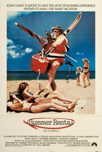 Assistir Temporada de Verão Online Grátis Dublado Legendado (Full HD, 720p, 1080p)   Carl Reiner   1985