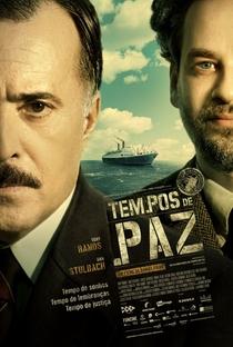 Assistir Tempos de Paz Online Grátis Dublado Legendado (Full HD, 720p, 1080p) | Daniel Filho | 2009