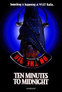 Assistir Ten Minutes to Midnight Online Grátis Dublado Legendado (Full HD, 720p, 1080p) | Erik C. Bloomquist | 2020