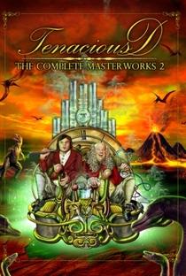 Assistir Tenacious D: The Complete Master Works 2 Online Grátis Dublado Legendado (Full HD, 720p, 1080p) | Wayne Isham | 2008