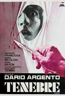 Assistir Tenebre Online Grátis Dublado Legendado (Full HD, 720p, 1080p) | Dario Argento | 1982