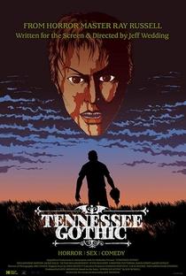 Assistir Tennessee Gothic Online Grátis Dublado Legendado (Full HD, 720p, 1080p)   Jeff Wedding   2020