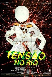 Assistir Tensão no Rio Online Grátis Dublado Legendado (Full HD, 720p, 1080p) | Gustavo Dahl | 1982
