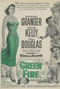 Assistir Tentação Verde Online Grátis Dublado Legendado (Full HD, 720p, 1080p) | Andrew Marton (I) | 1954