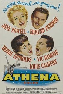 Assistir Tentações de Adão Online Grátis Dublado Legendado (Full HD, 720p, 1080p) | Richard Thorpe (I) | 1954
