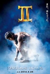 Assistir Termas Romanas II Online Grátis Dublado Legendado (Full HD, 720p, 1080p) | Takeuchi Hideki | 2014