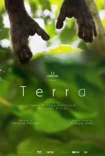 Assistir Terra Online Grátis Dublado Legendado (Full HD, 720p, 1080p) | Yann Arthus-Bertrand | 2015