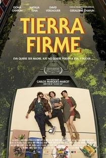 Assistir Terra Firme Online Grátis Dublado Legendado (Full HD, 720p, 1080p) | Carlos Marques-Marcet | 2017