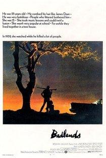 Assistir Terra de Ninguém Online Grátis Dublado Legendado (Full HD, 720p, 1080p)   Terrence Malick   1973
