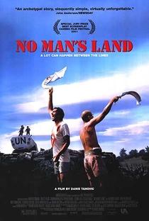Assistir Terra de Ninguém Online Grátis Dublado Legendado (Full HD, 720p, 1080p)   Danis Tanovic   2001