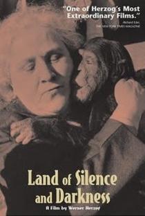 Assistir Terra do Silêncio e da Escuridão Online Grátis Dublado Legendado (Full HD, 720p, 1080p) | Werner Herzog | 1971